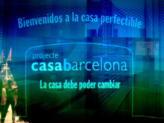 Casa Barcelona 2005