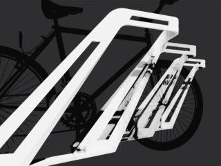 NYC Bike Rack