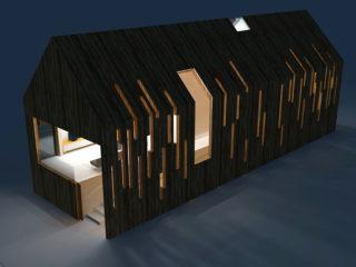NO. 01 House