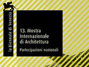 Cut. Join. Play goes to the 13th International Venice Architecture Biennale