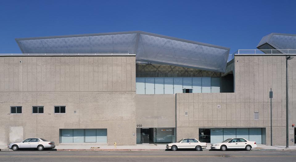 Mas Studio Iker Gil Presents At Art Center College Of Design