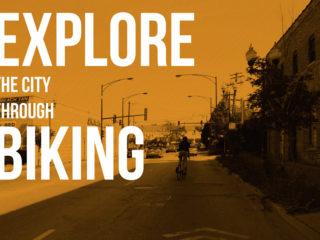 Chicago Bike Route