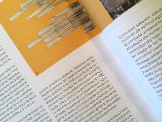 Essay for PLOT Magazine #20