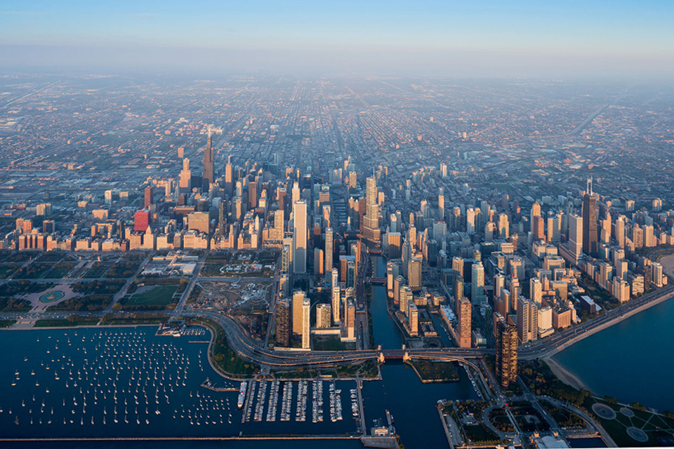 Iker to curate exhibition as part of the Chicago Architecture Biennial