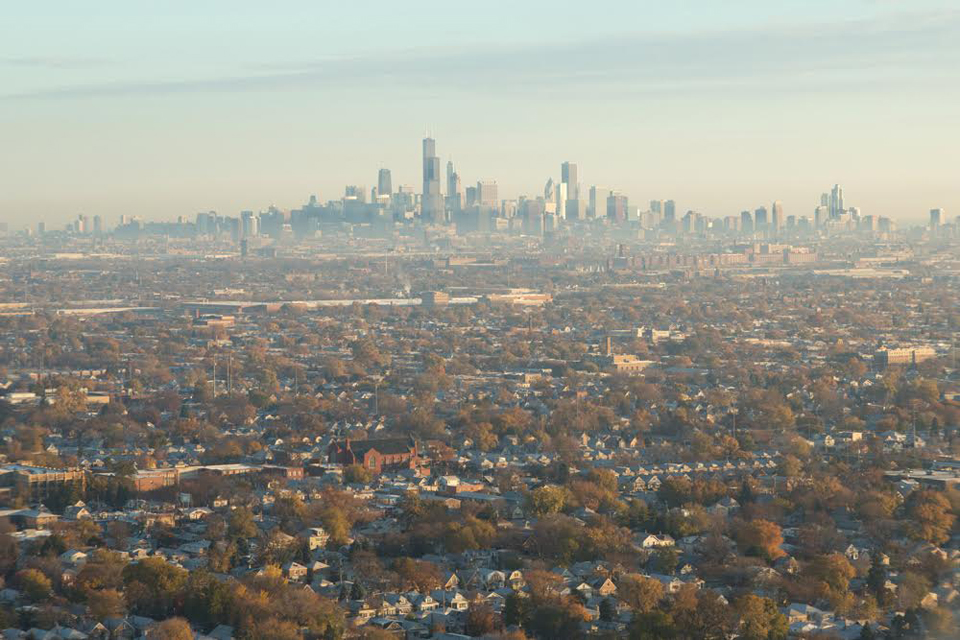 Alternative Scenarios for Chicago Panel Discussion – Oct 20