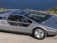 Maserati  Boomerang coupé 1972