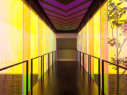 Shanghai Museum of Glass unveils new design wing by Coordination Asia