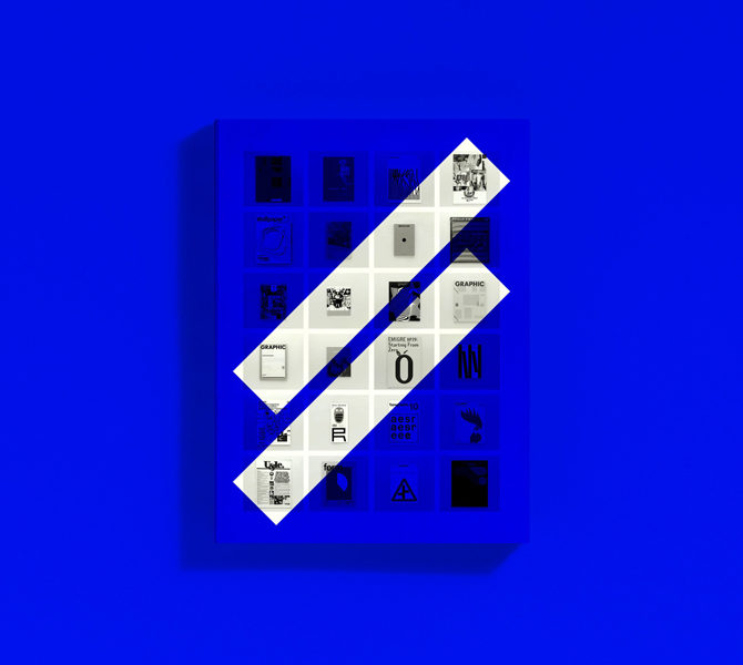 Iker Gil included in book by Unit Editions