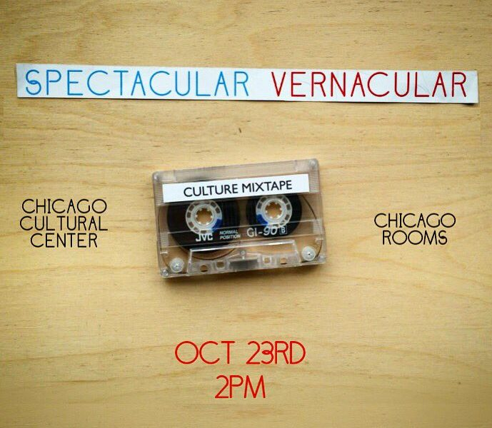 Iker Gil presents as part of Spectacular Vernacular