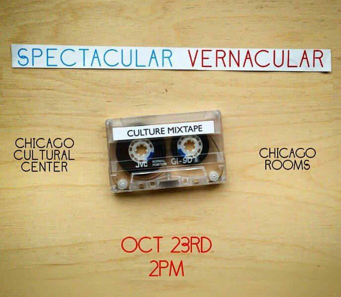 Iker Gil presents as part of Spectacular Vernacular