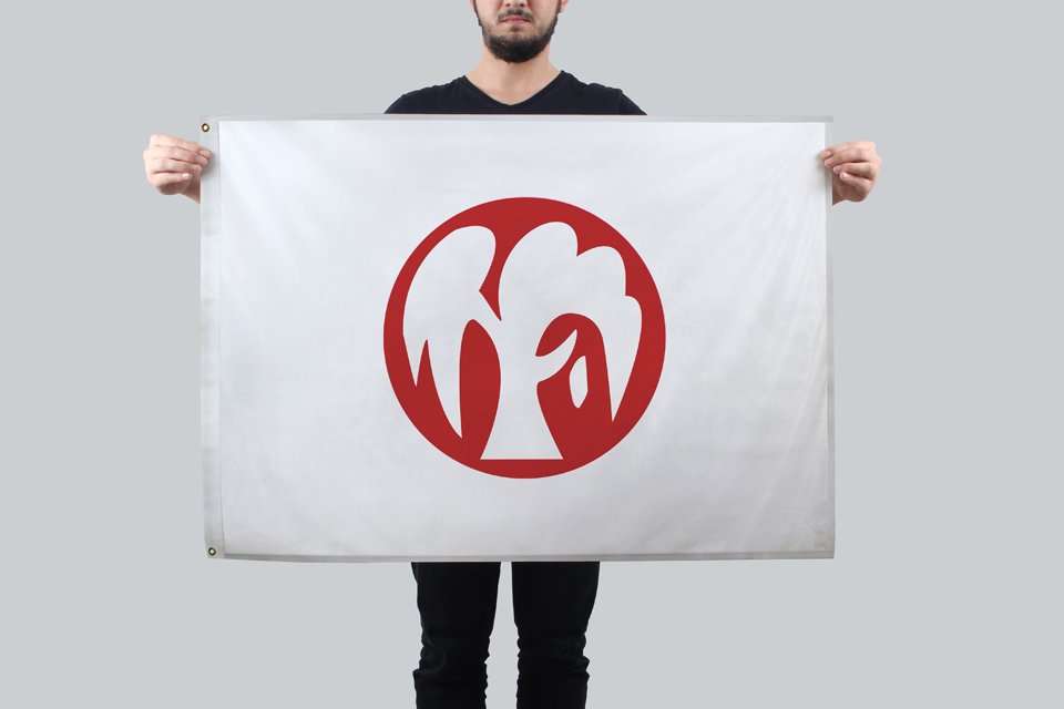 11_schweikher_house_flag