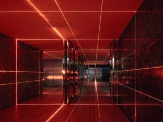 Geometry of Light – Barcelona Pavilion