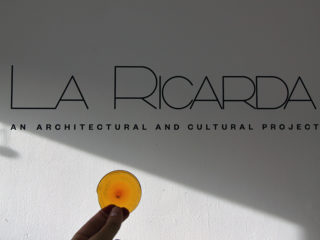La Ricarda: An Architectural and Cultural Project
