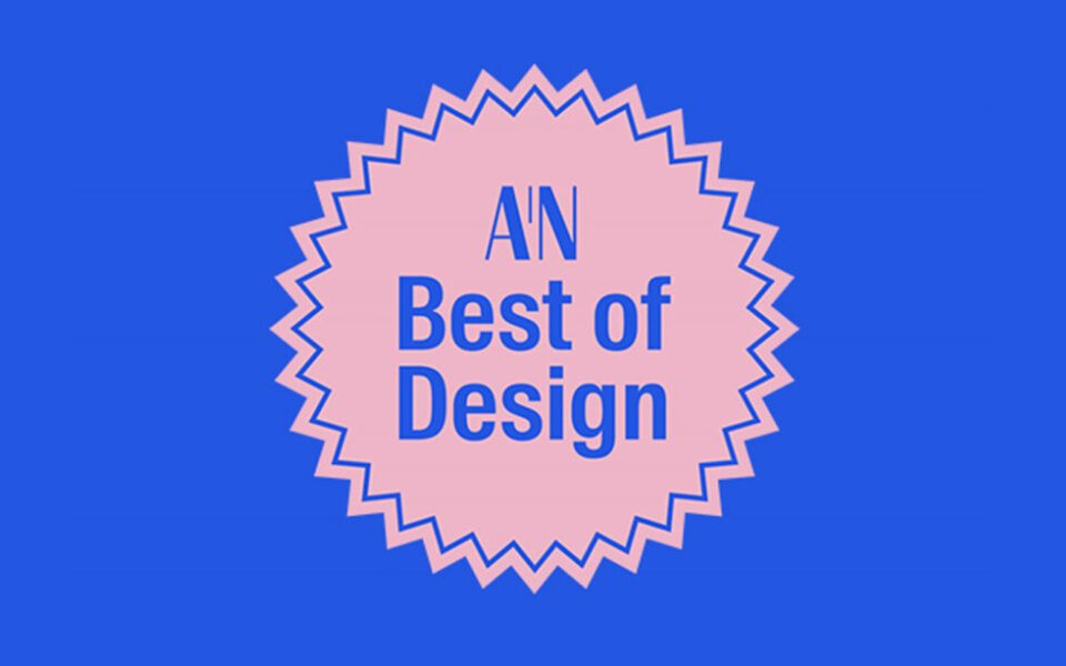 Iker invited as juror of AN's Best Of Design Awards